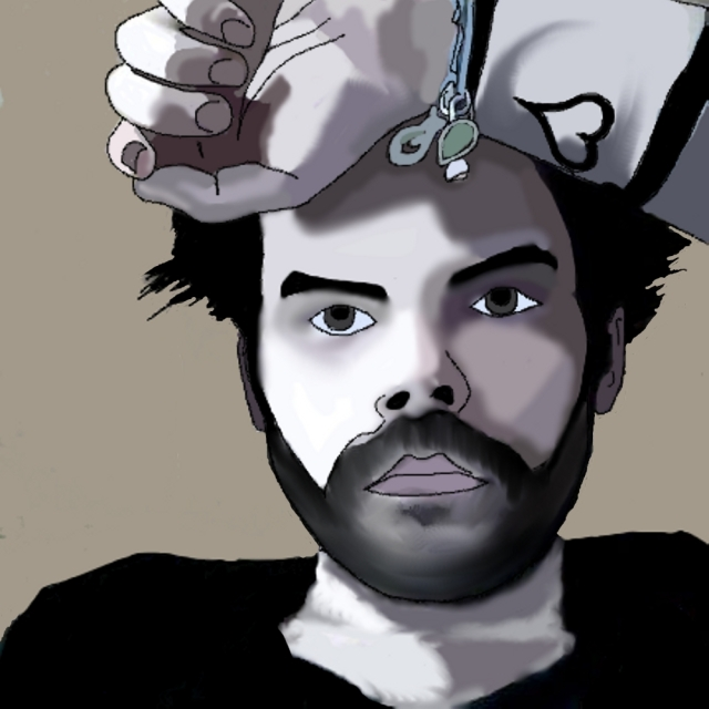 Jack Gray :  Rotoscoped